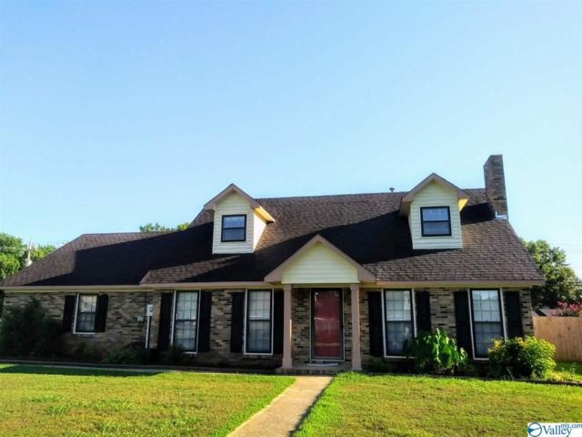 1816 Lanier Street, Decatur, AL 35603 (MLS #1122858) :: Capstone Realty