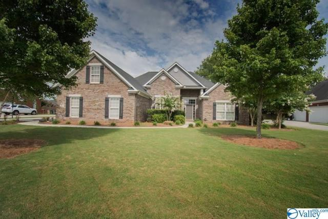 1908 Weatherly Circle, Decatur, AL 35603 (MLS #1122860) :: Legend Realty