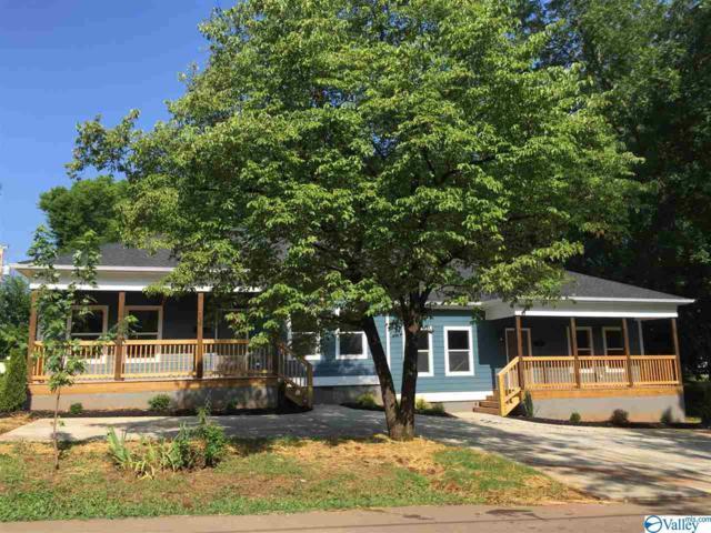 603/605 Grace Avenue, Athens, AL 35611 (MLS #1122867) :: Eric Cady Real Estate