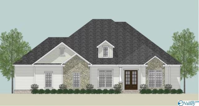 30 Brennan Hill Lane, Gurley, AL 35748 (MLS #1122872) :: Eric Cady Real Estate