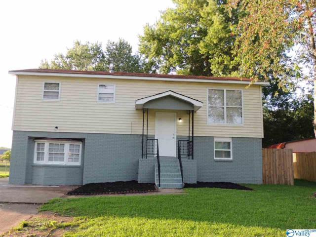3226 Delicado Drive, Huntsville, AL 35810 (MLS #1122874) :: Legend Realty