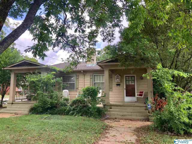 1001 and 1003 Locust Avenue, Huntsville, AL 35801 (MLS #1122877) :: Capstone Realty