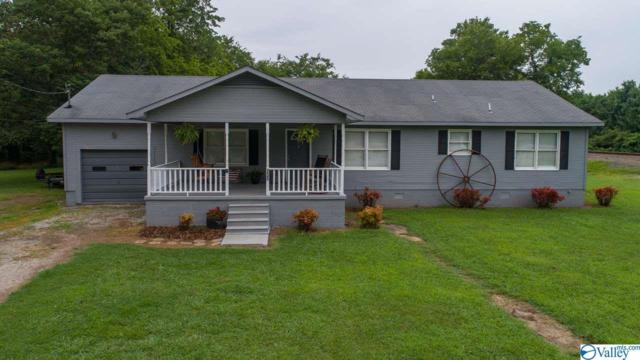 335 Brownsboro Road, Brownsboro, AL 35741 (MLS #1122884) :: RE/MAX Distinctive | Lowrey Team