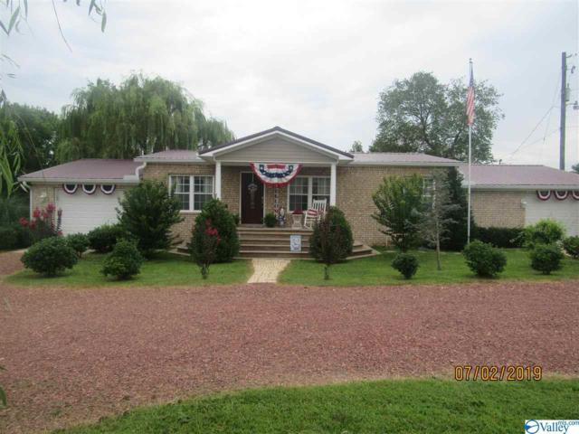 237 Longview Drive, Gadsden, AL 35901 (MLS #1122914) :: Capstone Realty