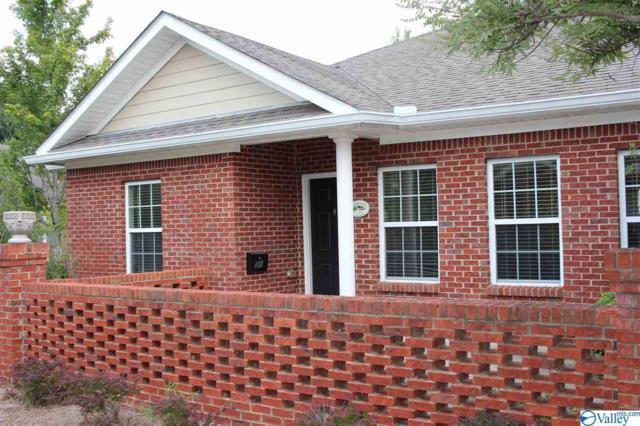 31 Valley Way Circle, Huntsville, AL 35802 (MLS #1122922) :: Capstone Realty