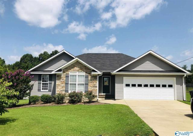 1863 Anthony Drive, Southside, AL 35907 (MLS #1122940) :: RE/MAX Distinctive | Lowrey Team
