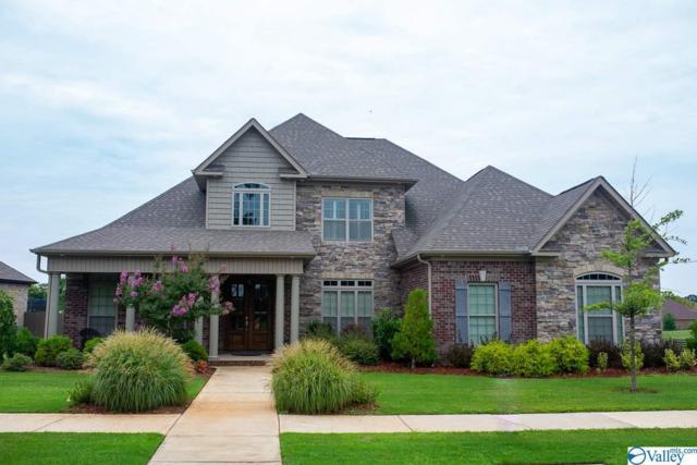 113 Torrington Drive, Madison, AL 35758 (MLS #1122966) :: Intero Real Estate Services Huntsville