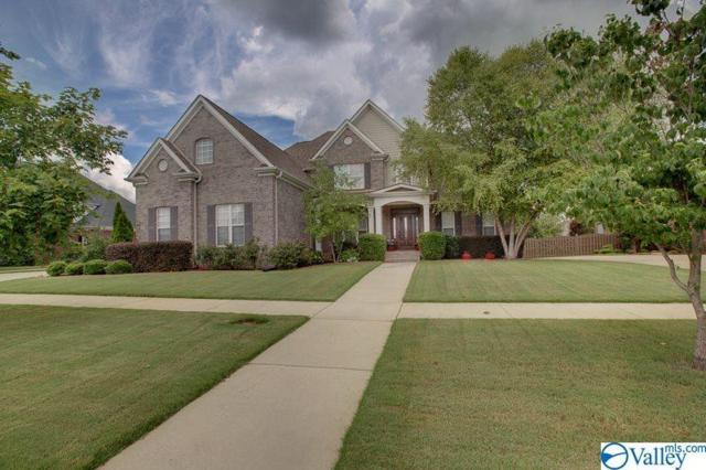 17 Wax Lane, Huntsville, AL 35824 (MLS #1122971) :: Capstone Realty