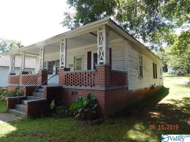 117 Haslam Street, Piedmont, AL 36272 (MLS #1122982) :: Amanda Howard Sotheby's International Realty