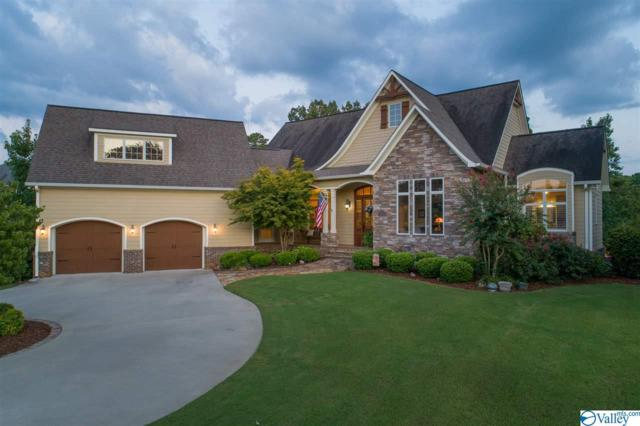 19 Creek Circle, Scottsboro, AL 35769 (MLS #1122992) :: Amanda Howard Sotheby's International Realty