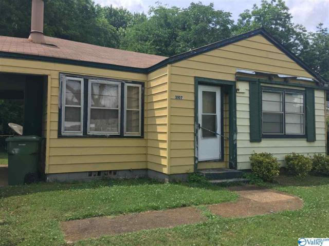 3107 Meridian Street, Huntsville, AL 35811 (MLS #1122997) :: Capstone Realty