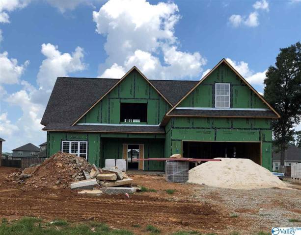 109 Somer Oaks Drive, Huntsville, AL 35811 (MLS #1123024) :: Amanda Howard Sotheby's International Realty