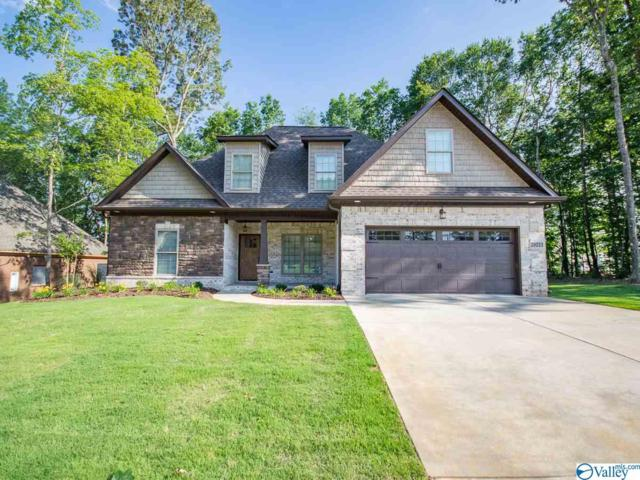 29222 Carnaby Lane, Toney, AL 35773 (MLS #1123030) :: Amanda Howard Sotheby's International Realty