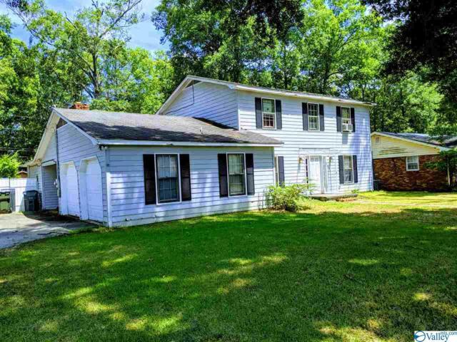 1214 Byron Ave, Decatur, AL 35601 (MLS #1123037) :: Amanda Howard Sotheby's International Realty