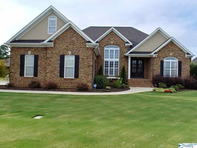 1824 Ashley Lane, Southside, AL 35907 (MLS #1123075) :: Capstone Realty