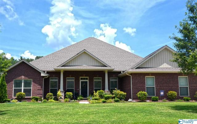 105 Bilton Drive, Harvest, AL 35749 (MLS #1123080) :: RE/MAX Distinctive | Lowrey Team