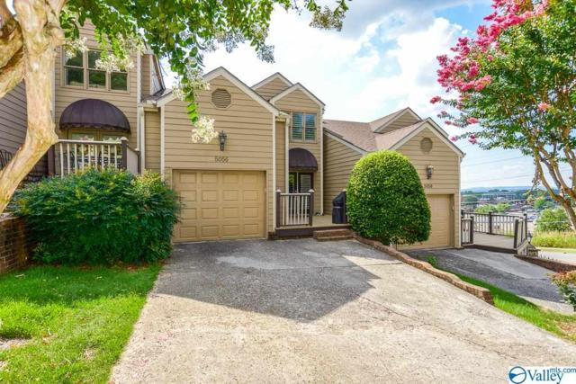 5056 Chancel Drive, Huntsville, AL 35802 (MLS #1123086) :: RE/MAX Distinctive | Lowrey Team