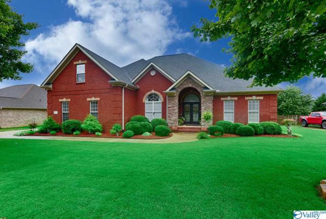 6710 Mountain Ledge Drive, Owens Cross Roads, AL 35763 (MLS #1123108) :: Amanda Howard Sotheby's International Realty