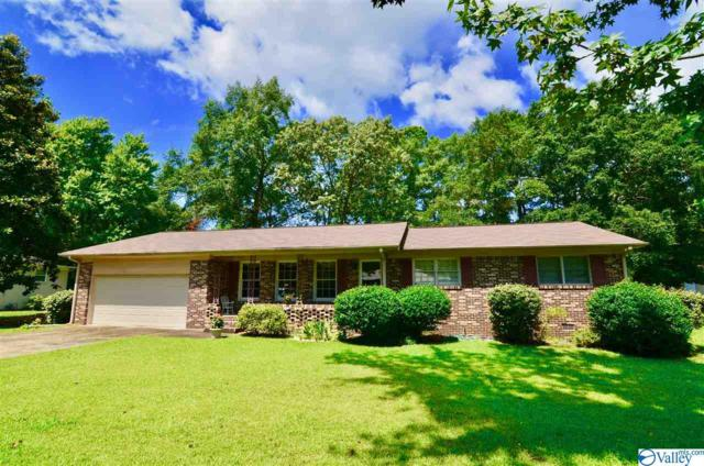 403 Mintwood Way, Glencoe, AL 35905 (MLS #1123144) :: Legend Realty