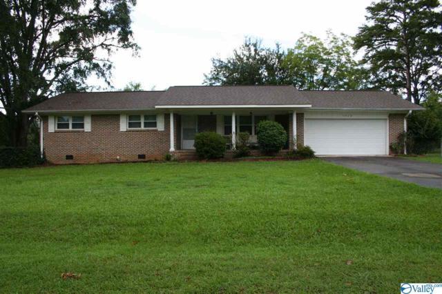 5428 Leigh Avenue, Hokes Bluff, AL 35903 (MLS #1123162) :: Capstone Realty