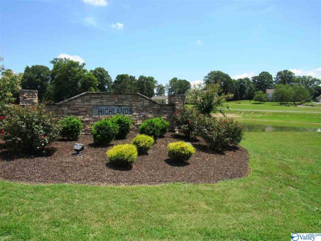 County Road 1028, Valley Head, AL 35989 (MLS #1123183) :: Legend Realty