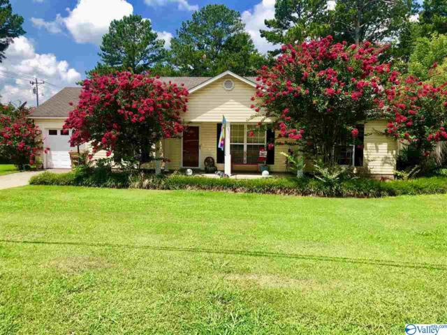 1623 Vest Street, Hartselle, AL 35640 (MLS #1123188) :: The Pugh Group RE/MAX Alliance