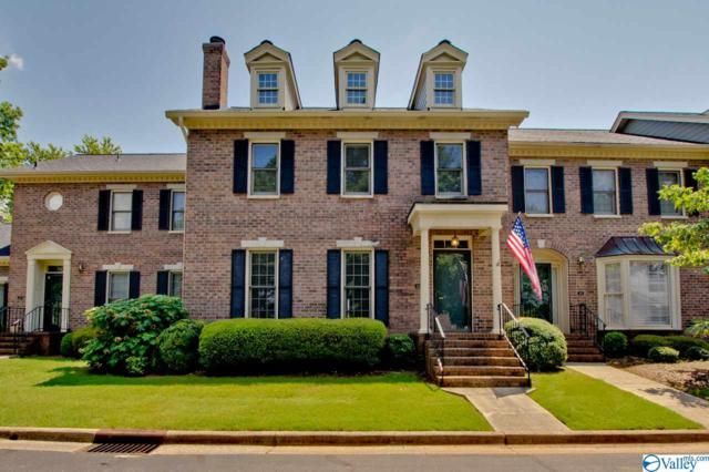 313 Inverness Drive, Huntsville, AL 35802 (MLS #1123202) :: Capstone Realty