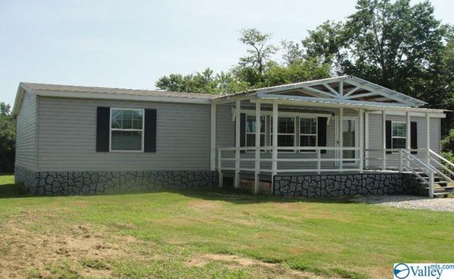 277 Longview Drive, Gadsden, AL 35901 (MLS #1123204) :: Weiss Lake Alabama Real Estate