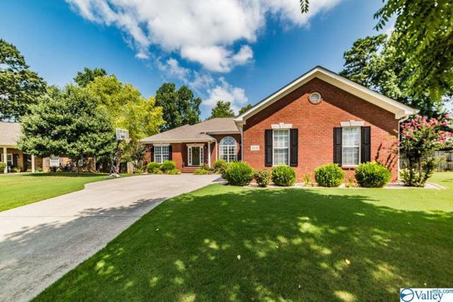 104 Lost Spring Court, Huntsville, AL 35806 (MLS #1123243) :: Intero Real Estate Services Huntsville