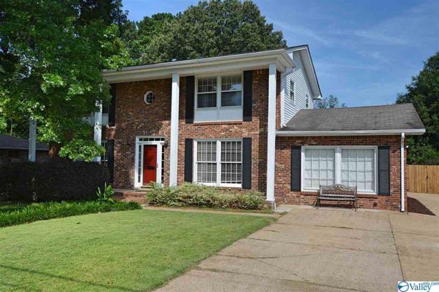 7612 Ensley Drive, Huntsville, AL 35802 (MLS #1123249) :: Legend Realty