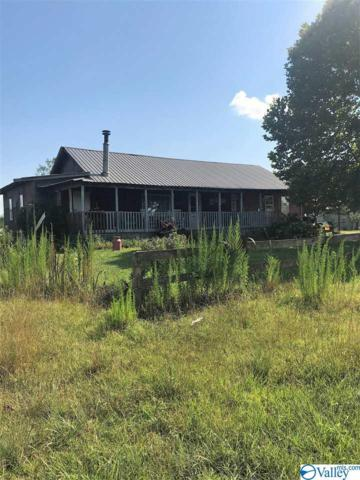 910 County Road 29, Crossville, AL 35962 (MLS #1123302) :: Amanda Howard Sotheby's International Realty