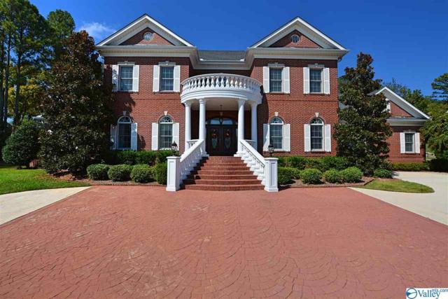 135 Belle Ridge Drive, Madison, AL 35758 (MLS #1123361) :: Capstone Realty