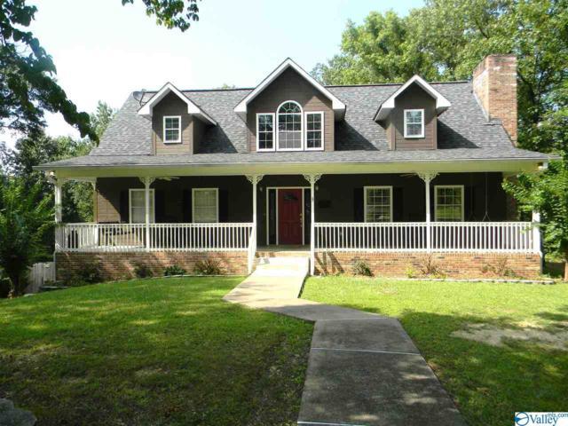 3236 Pine Castle Drive, Southside, AL 35907 (MLS #1123375) :: Amanda Howard Sotheby's International Realty