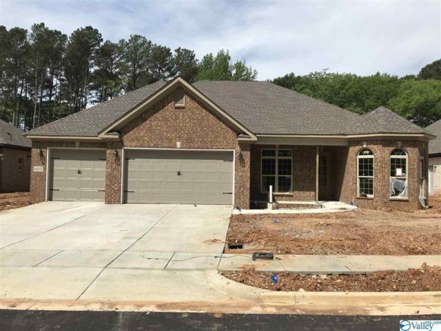 14079 Leafmore Drive, Huntsville, AL 35803 (MLS #1123384) :: Amanda Howard Sotheby's International Realty