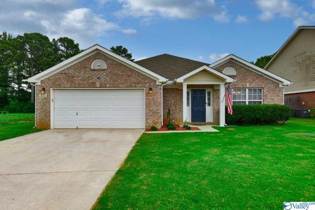 419 Jasmine Drive, Madison, AL 35757 (MLS #1123393) :: Eric Cady Real Estate