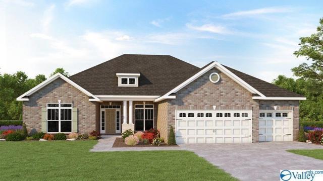 7619 Summerdawn Drive, Owens Cross Roads, AL 35763 (MLS #1123439) :: Amanda Howard Sotheby's International Realty
