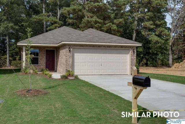 108 Winstead Circle, Owens Cross Roads, AL 35763 (MLS #1123477) :: Amanda Howard Sotheby's International Realty