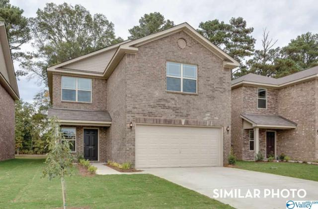 200 Winstead Circle, Owens Cross Roads, AL 35763 (MLS #1123485) :: Amanda Howard Sotheby's International Realty