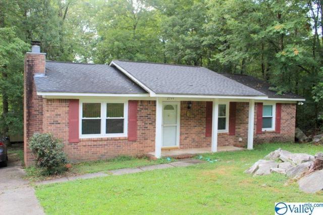 2344 Clovis Road, Huntsville, AL 35803 (MLS #1123488) :: Legend Realty