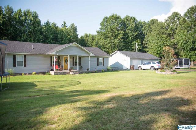 9879 Alabama Highway 71, Pisgah, AL 35765 (MLS #1123494) :: Amanda Howard Sotheby's International Realty