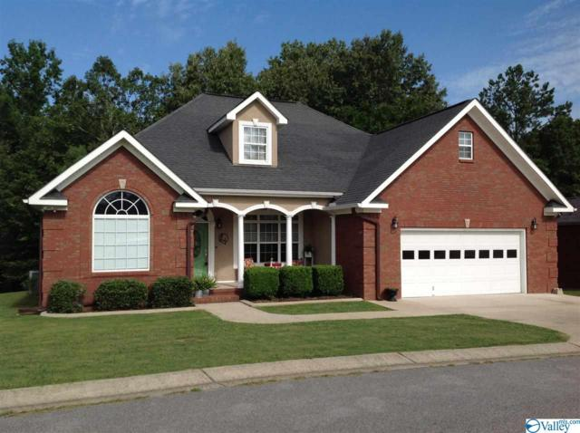 2290 Cypress Bend Circle, Hokes Bluff, AL 35903 (MLS #1123506) :: Capstone Realty