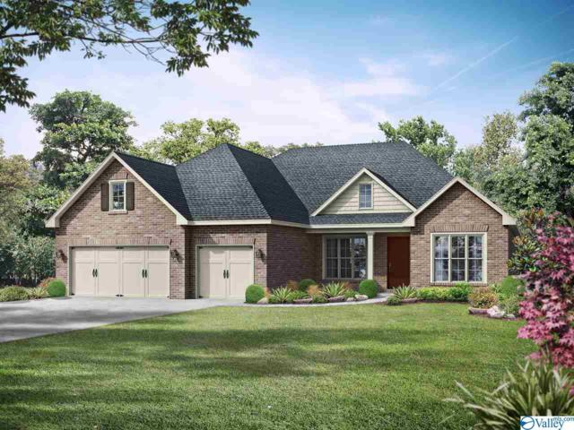 114 Cove Brook Drive, Meridianville, AL 35759 (MLS #1123510) :: The Pugh Group RE/MAX Alliance