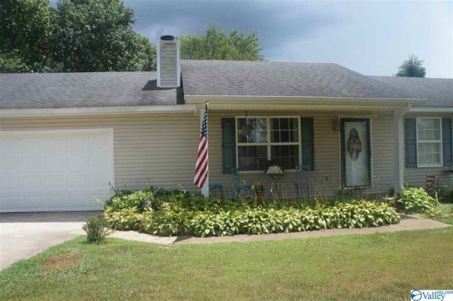 114 Kathleen Drive, Hazel Green, AL 35750 (MLS #1123534) :: Legend Realty
