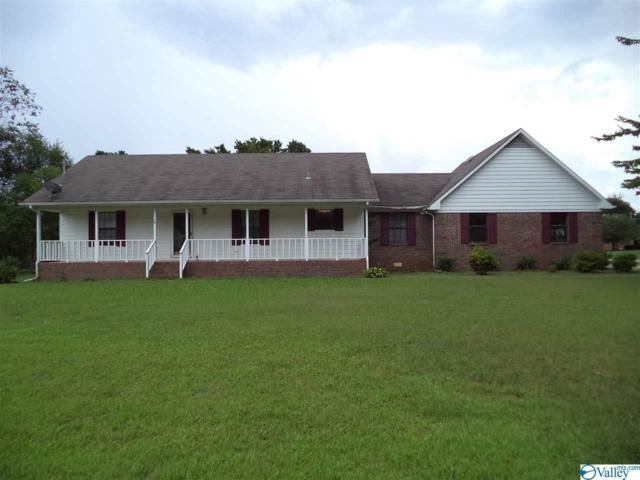 143 Hazelwood Drive, Hazel Green, AL 35750 (MLS #1123538) :: Legend Realty