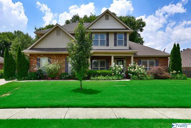 126 Legacy Trace, Huntsville, AL 35806 (MLS #1123549) :: Intero Real Estate Services Huntsville