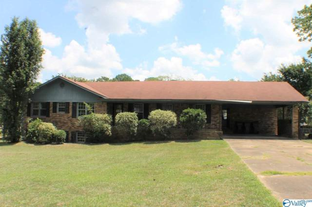 1106 Mason Drive, Hartselle, AL 35640 (MLS #1123551) :: Amanda Howard Sotheby's International Realty