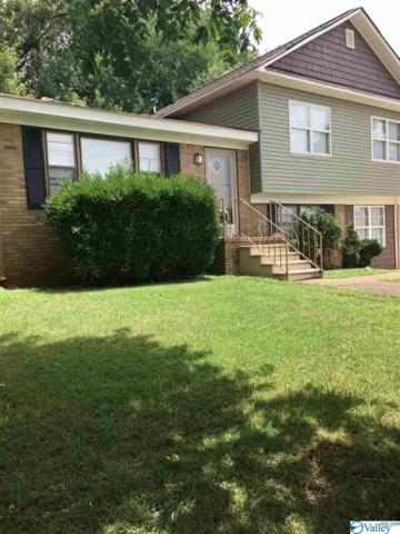 3933 Ashland Drive, Huntsville, AL 35805 (MLS #1123554) :: Intero Real Estate Services Huntsville