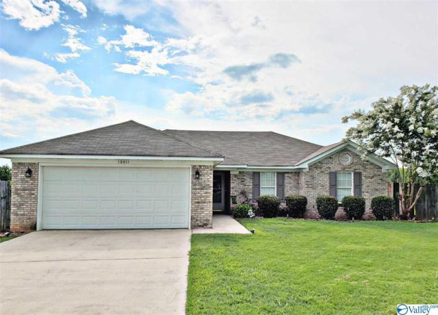 18411 E East Limestone Road, Athens, AL 35613 (MLS #1123561) :: Eric Cady Real Estate