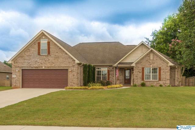 222 Cambridge Drive, Decatur, AL 35603 (MLS #1123562) :: Capstone Realty