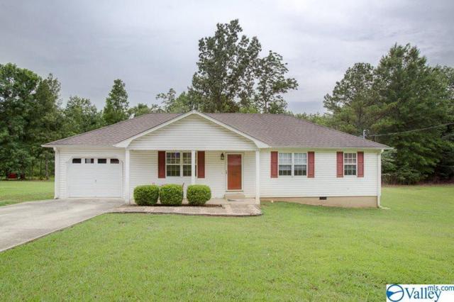 418 Woody Road, New Hope, AL 35760 (MLS #1123574) :: RE/MAX Distinctive | Lowrey Team